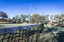 Kings Canyon Tennis Court